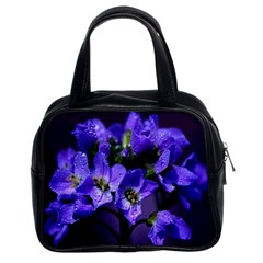 Cuckoo Flower Classic Handbag (two Sides)