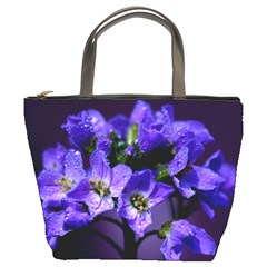 Cuckoo Flower Bucket Bag
