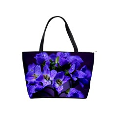 Cuckoo Flower Large Shoulder Bag