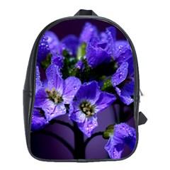 Cuckoo Flower School Bag (Large)