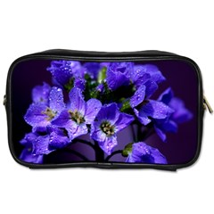 Cuckoo Flower Travel Toiletry Bag (One Side)