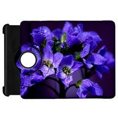 Cuckoo Flower Kindle Fire HD 7  Flip 360 Case