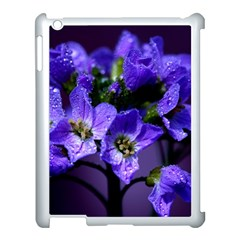 Cuckoo Flower Apple iPad 3/4 Case (White)