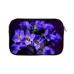 Cuckoo Flower Apple Ipad Mini Zipper Case