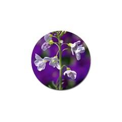 Cuckoo Flower Golf Ball Marker 10 Pack