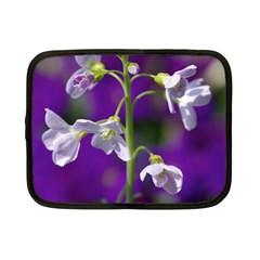 Cuckoo Flower Netbook Case (Small)