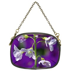 Cuckoo Flower Chain Purse (Two Sided)