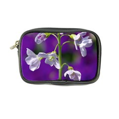 Cuckoo Flower Coin Purse