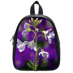 Cuckoo Flower School Bag (small)