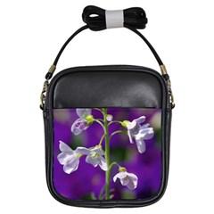 Cuckoo Flower Girl s Sling Bag