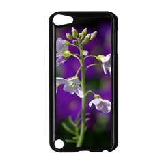 Cuckoo Flower Apple iPod Touch 5 Case (Black)