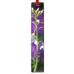 Cuckoo Flower Large Bookmark