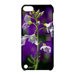 Cuckoo Flower Apple iPod Touch 5 Hardshell Case with Stand