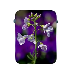 Cuckoo Flower Apple iPad 2/3/4 Protective Soft Case