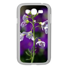 Cuckoo Flower Samsung Galaxy Grand DUOS I9082 Case (White)