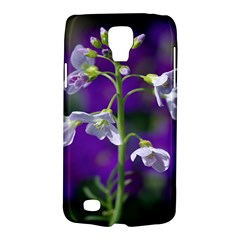 Cuckoo Flower Samsung Galaxy S4 Active (i9295) Hardshell Case