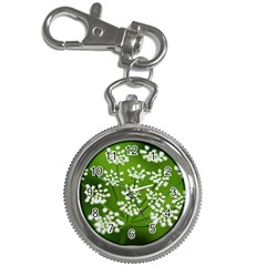 Queen Anne s Lace Key Chain & Watch