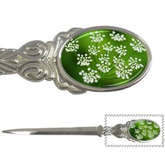 Queen Anne s Lace Letter Opener