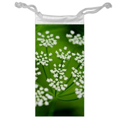 Queen Anne s Lace Jewelry Bag