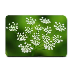 Queen Anne s Lace Small Door Mat