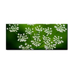 Queen Anne s Lace Hand Towel