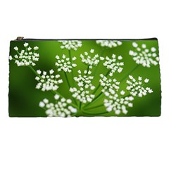 Queen Anne s Lace Pencil Case