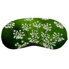 Queen Anne s Lace Sleeping Mask