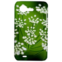Queen Anne s Lace HTC Incredible S Hardshell Case