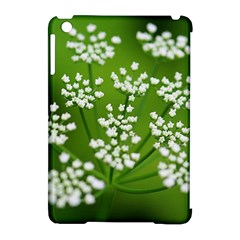 Queen Anne s Lace Apple iPad Mini Hardshell Case (Compatible with Smart Cover)