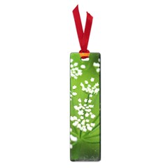 Queen Anne s Lace Small Bookmark