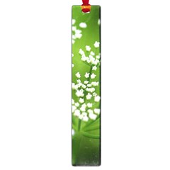 Queen Anne s Lace Large Bookmark