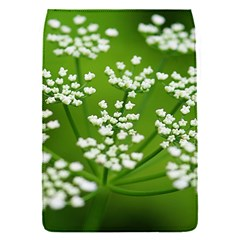 Queen Anne s Lace Removable Flap Cover (Small)