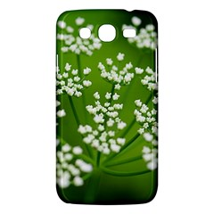 Queen Anne s Lace Samsung Galaxy Mega 5.8 I9152 Hardshell Case