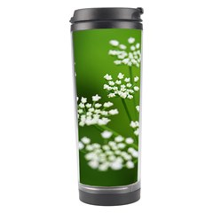 Queen Anne s Lace Travel Tumbler