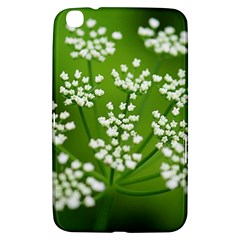 Queen Anne s Lace Samsung Galaxy Tab 3 (8 ) T3100 Hardshell Case