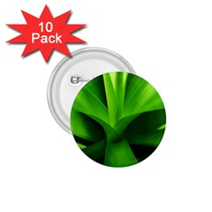 Yucca Palm  1.75  Button (10 pack)