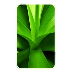 Yucca Palm  Memory Card Reader (Rectangular)