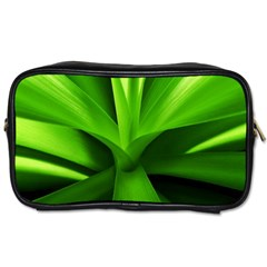 Yucca Palm  Travel Toiletry Bag (One Side)