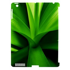 Yucca Palm  Apple Ipad 3/4 Hardshell Case (compatible With Smart Cover)