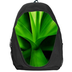 Yucca Palm  Backpack Bag