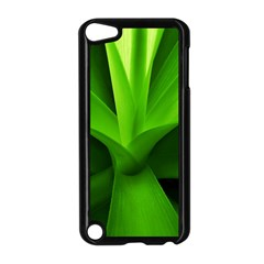 Yucca Palm  Apple iPod Touch 5 Case (Black)