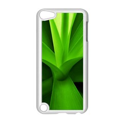 Yucca Palm  Apple iPod Touch 5 Case (White)