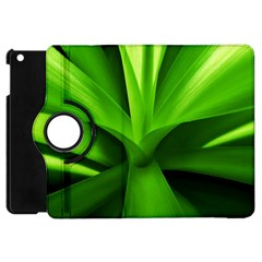 Yucca Palm  Apple iPad Mini Flip 360 Case