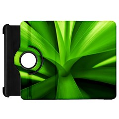 Yucca Palm  Kindle Fire HD 7  Flip 360 Case