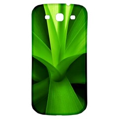 Yucca Palm  Samsung Galaxy S3 S Iii Classic Hardshell Back Case