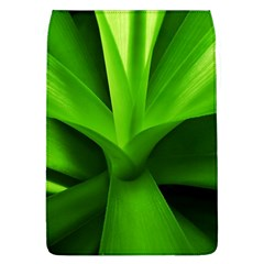 Yucca Palm  Removable Flap Cover (Large)