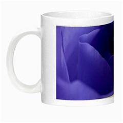 Rose Glow in the Dark Mug