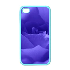 Rose Apple iPhone 4 Case (Color)