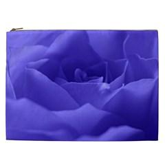 Rose Cosmetic Bag (XXL)