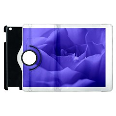 Rose Apple iPad 2 Flip 360 Case